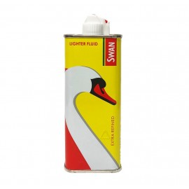 Swan Extra Refined Lighter Fluid 100ml Smokers