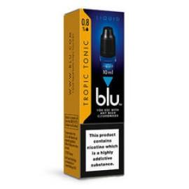 Blu Fruit Tonic E-Liquid 10ml Liquids