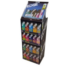 Edge Empty Counter Display x 2 Boxes eCigarettes