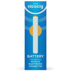 Nicocig Rechargeable Battery Vaping Accessories