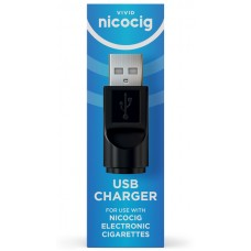Nicocig USB Charger Vaping Accessories