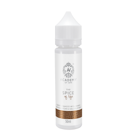 Acadamy Spice Short Fill 50ml Liquids