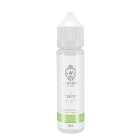 Acadamy Twist Short Fill 50ml Liquids