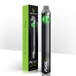 Vapouriz Black Fuse Battery 1100mAh VAPING ACCESSORIES