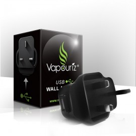 Vapouriz USB Wall Charger VAPING ACCESSORIES