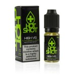 Double Drip Twisted Ice Cream Short Fill 50ml Liquids