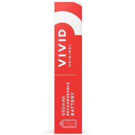 Vivid 650mAh Battery Vaping Accessories