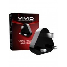 Vivid Mains Adapter Plug Vaping Accessories
